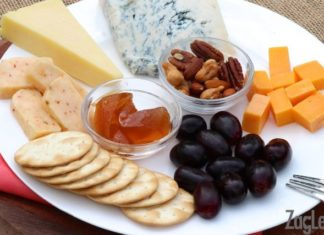 How To Create A Cheese Plate | One Dish Kitchen