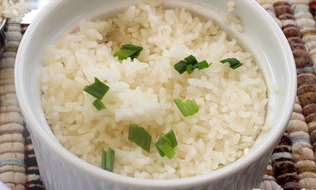 Single serving baked rice - ZagLeft