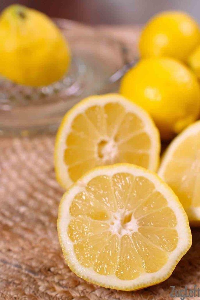 lemons | Strawberry Lemonade |  One Dish Kitchen