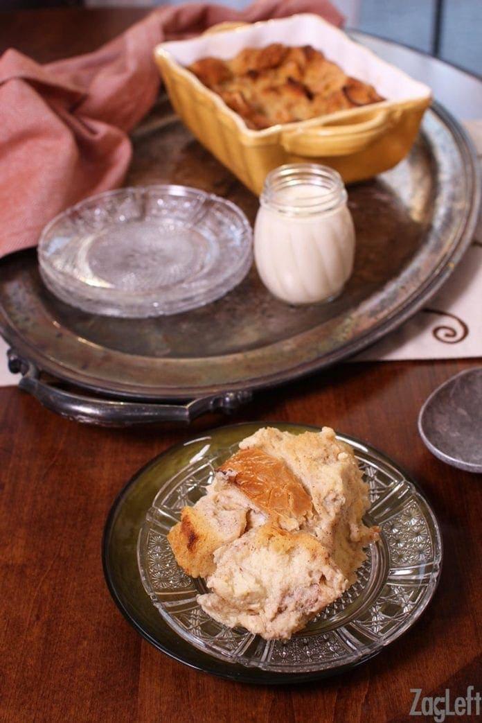 Bread Pudding Recipe | One Dish Kitchen