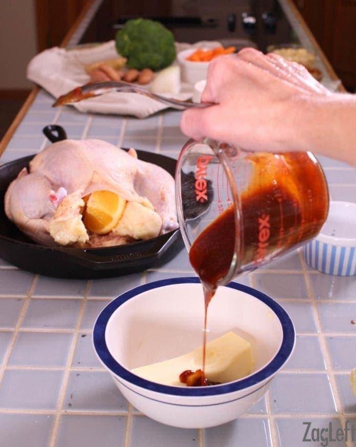 BBQ Chicken Recipe   One Dish Kitchen