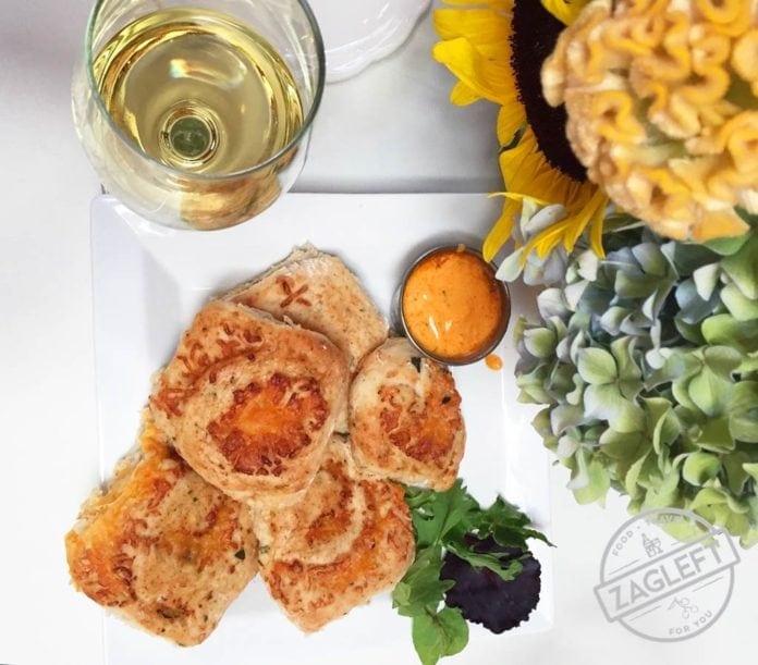 Visiting Lubbock | Pineapple Peanut Mini Sheet Cake Recipe | One Dish Kitchen