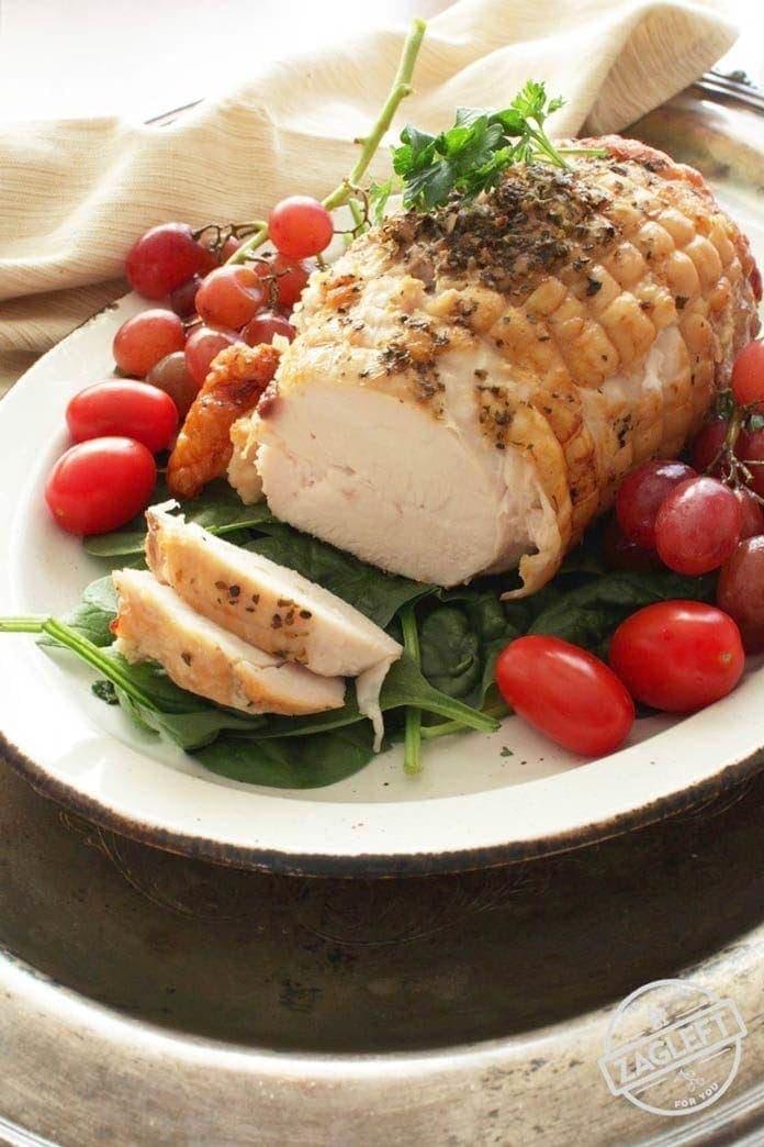turkey roast | one dish kitchen