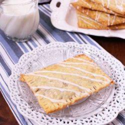 toaster pastries   one dish kitchen