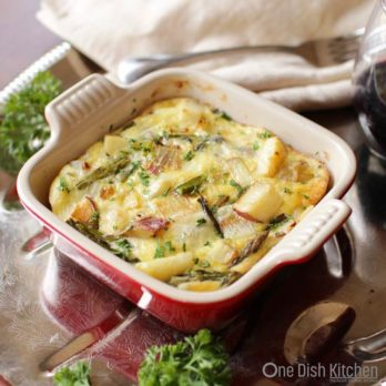 crustless quiche recipes