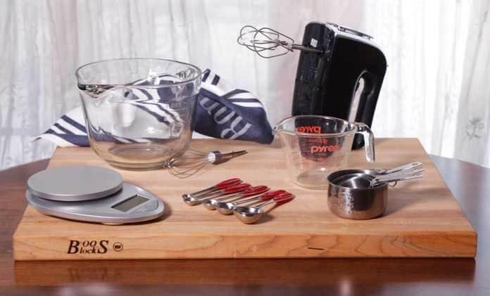 Cooking for One Kitchen Essentials