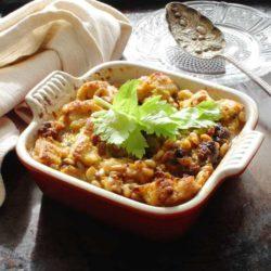 thanksgiving dressing | one dish kitchen