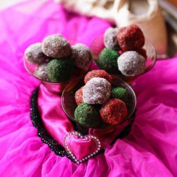 Sugar Plums Recipe | One Dish Kitchen