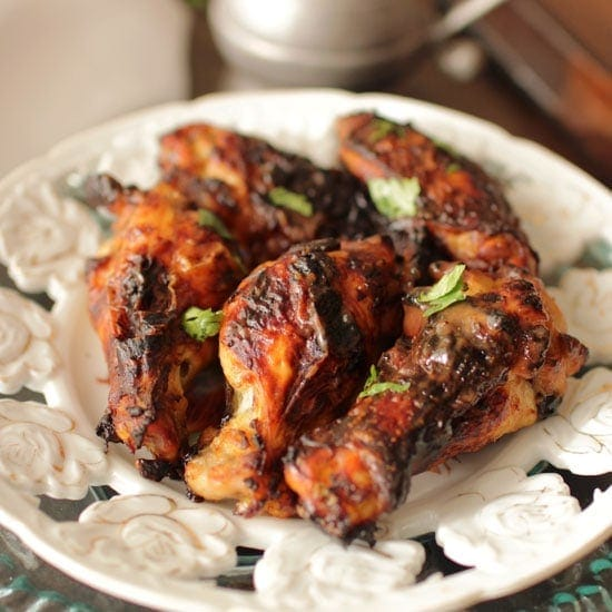 Baked Chicken Wings | One Dish Kitchen | Game Day Recipes