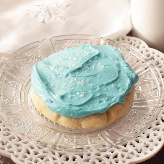 Small Batch Sugar Cookies | One Dish Kitchen