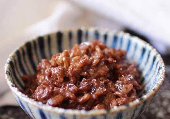 Chocolate Rice Pudding | One Dish Kitchen