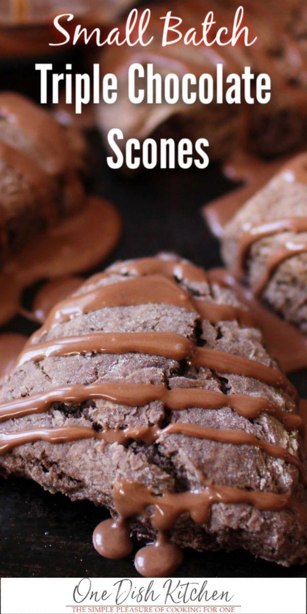 chocolate scone recipe