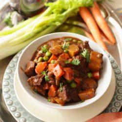 beef stew |one dish kitchen