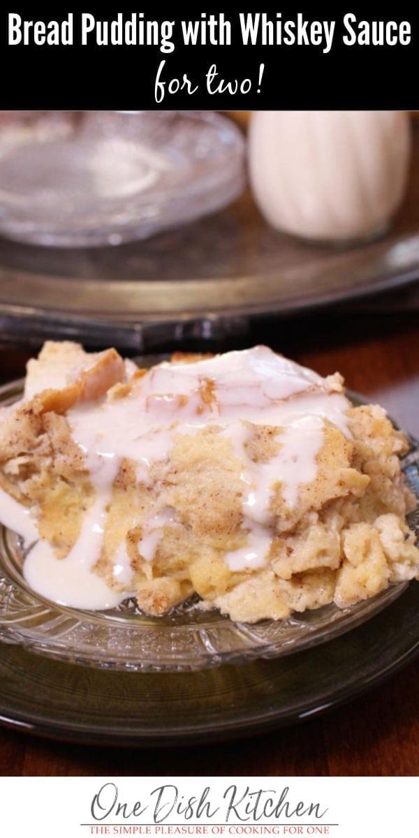 bread pudding | one dish kitchen