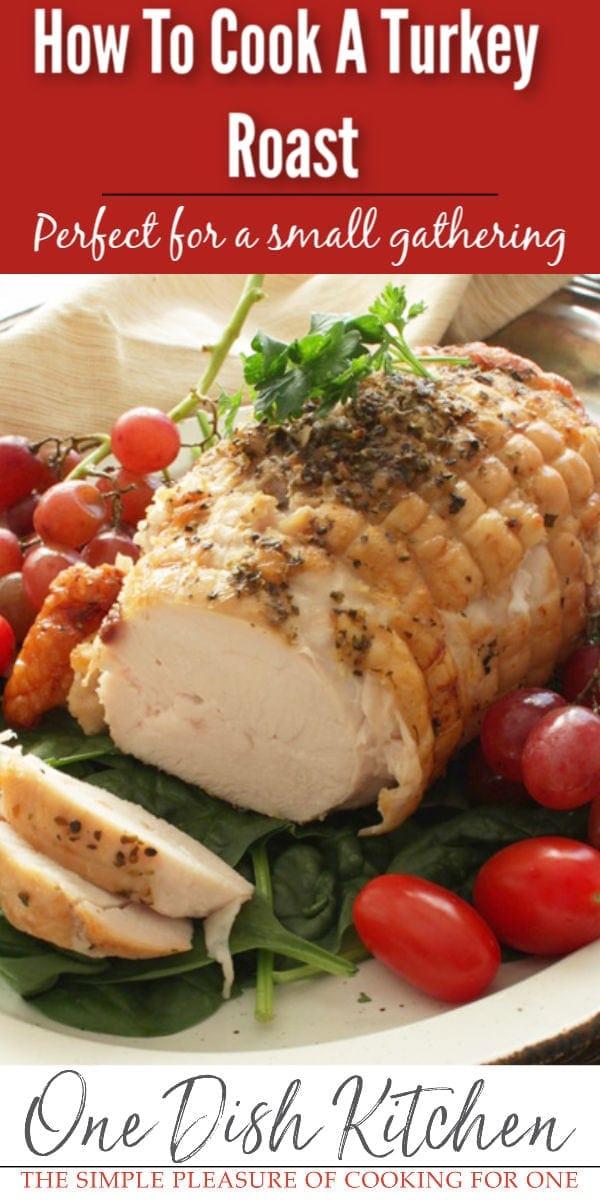 roast turkey | one dish kitchen