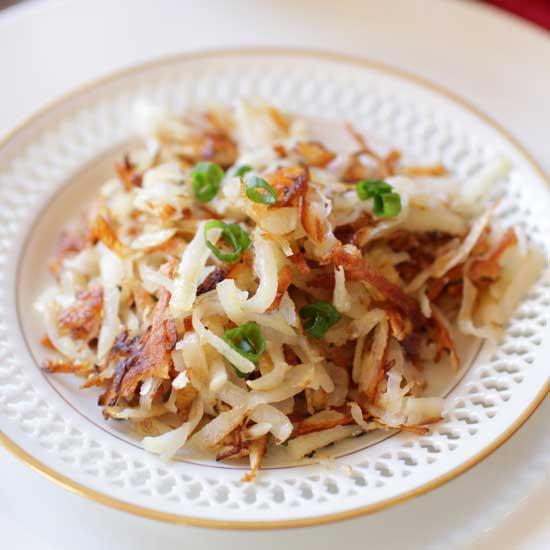 hash browns | one dish kitchen
