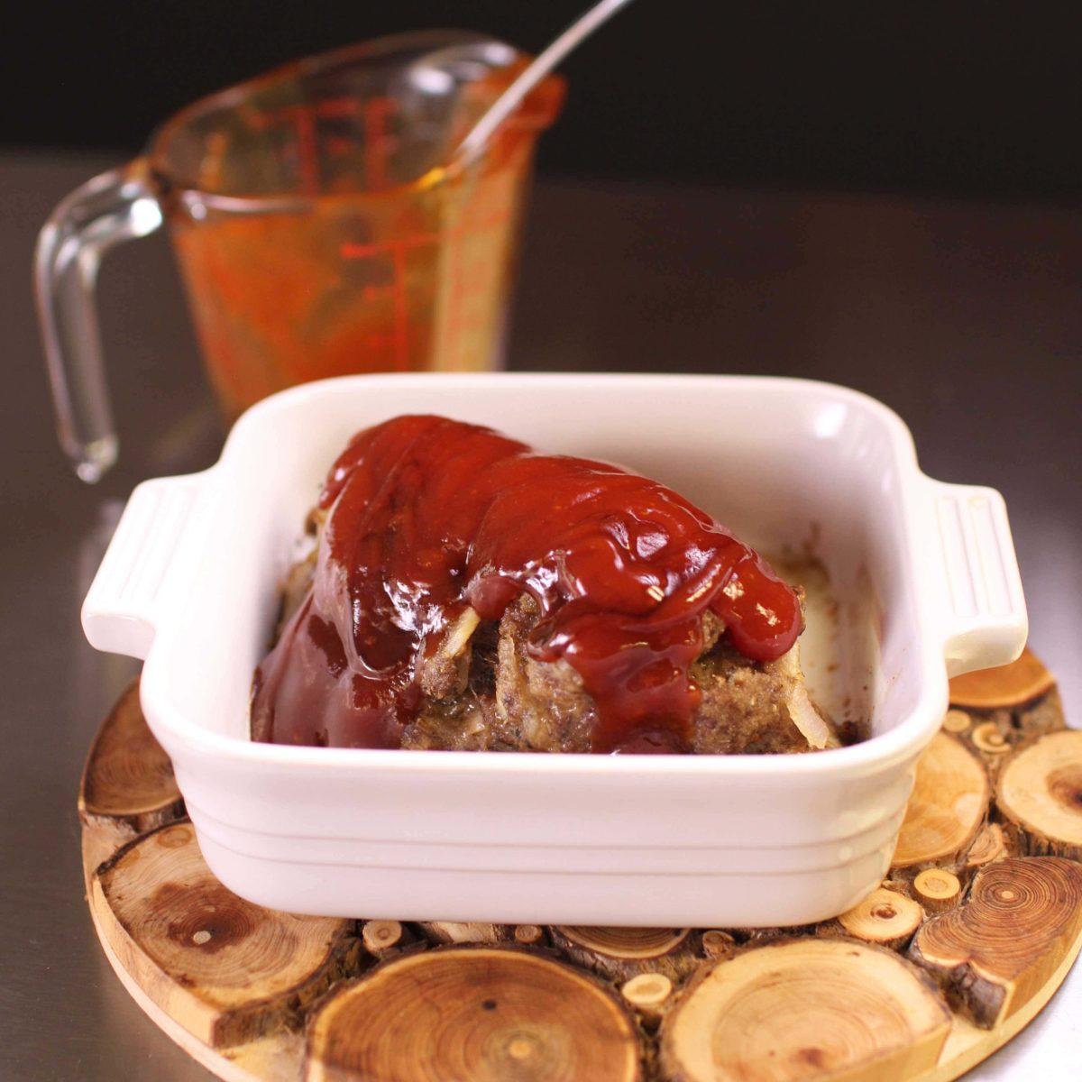 meatloaf sauce