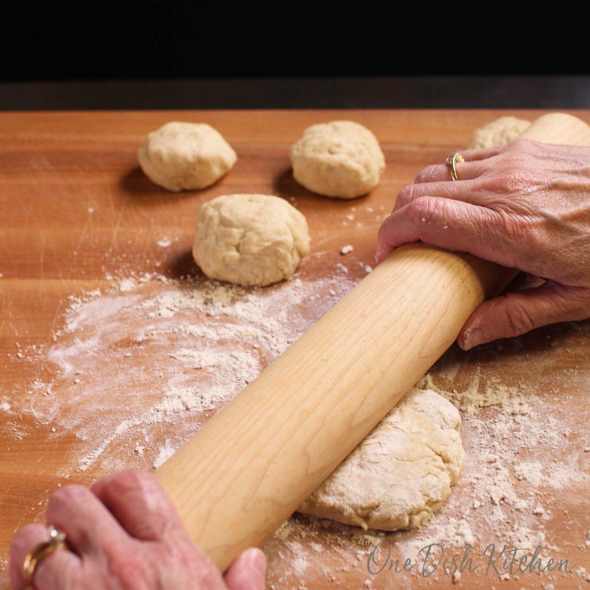 tortillas | one dish kitchen